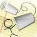 Cup Phone - walkie talkie in paper cup phone style