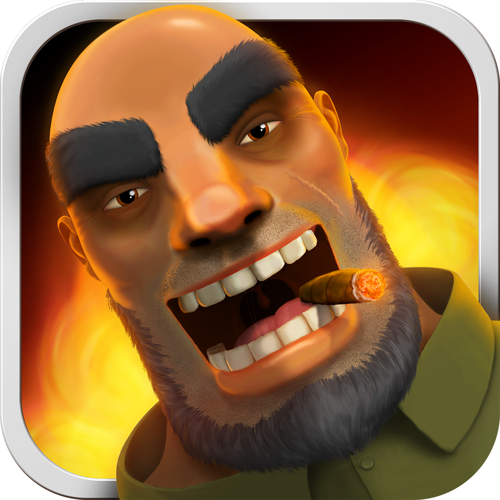 Crazy Raider iOS