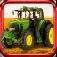 Farm Tractor Parking Simulator 3D PRO